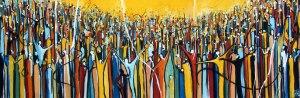 12 Multitudes